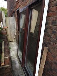Free Patio Doors Upvc Sliding Patio Doors Free In Marlborough Wiltshire Gumtree