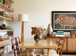 Console Bookshelves by Mid Century Style Decor Floating Shelves Living Room Pendant
