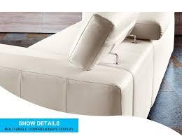 appui tete canapé appui tête mécanisme canapé fonctionnelle charnière charnière de la
