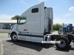 2006 volvo semi truck 2006 volvo vnl670