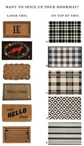 door category 49 marvelous funky front mats 43 charming cape