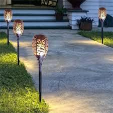 Best Solar Led Landscape Lights Home Depot Solar Landscape Lights Theaffluencenetworkbonus Club