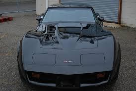 1981 c3 corvette image gallery u0026 pictures