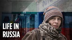 Why Is Russia So Interested by What Is Life Really Like For Women In Russia Youtube