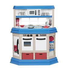 american plastic toys piece kitchen set reviews wayfair piece kitchen set