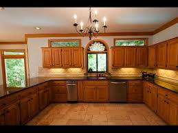 How To Stain Unfinished Cabinets by Unfinished Cabinets Unfinished Cabinets Portland Oregon Youtube