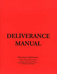 deliverance manual gene moody amazon com books