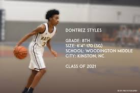 basketball player scouting report template basketball scouting reports basketball elite a way too early intro dontrez styles 6 4 sg 8th grade