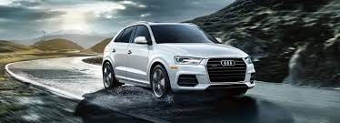 sewell lexus fort worth bryant irvin new audi q3 in houston