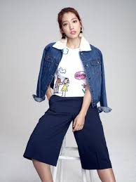 love love park shin hye in bench daebak pinterest park