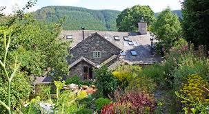 farmhouse in wales near lake vyrnwy