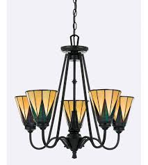 Quoizel Gotham Floor Lamp Quoizel Gotham Chandelier 5 Light In Vintage Bronze Tfgo5005vb