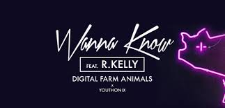 music video digital farm animals