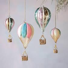 air balloon ornament out of stock apollobox