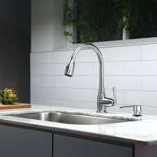 dual faucet sink wormblaster net full image for kitchen faucet plate kraus stainless steel single handle pull down standard kitchen faucet