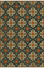 spicher co vinyl floor cloth pattern 2 the bee s knees floor