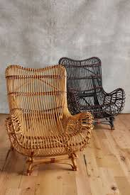 White Wicker Chairs For Sale Best 25 Rattan Chairs Ideas On Pinterest Rattan Rattan