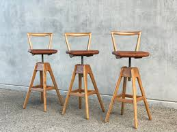 danish bar stools th brown relaunch coveted australian mid century stools the