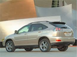 lexus rx 400h review 2008 lexus rx400h parts and accessories automotive amazon com
