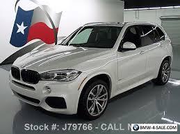 2013 bmw x5 xdrive50i 2016 bmw x5 xdrive50i awd m sport line pano roof nav for sale in