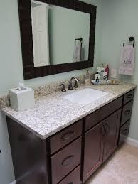 Granite Bathroom Vanities Home Depot Granite Vanity Top Intended For Cozy Home Vanity Set