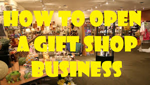 How To Start A Decorating Business From Home How To Open A Gift Shop Youtube