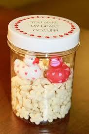 valentines for for daycare infant room valentines