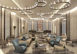 Interior Designer Description by Top Interior Design Project Of A Luxury Residence Tower In Doha
