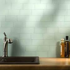 simple kitchen backsplash sticky back tile backsplash simple kitchen ideas with color subway