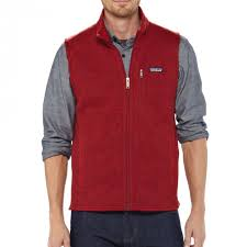 patagonia s better sweater patagonia m s better sweater vest en