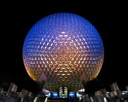 spaceship earth how do you shape your brand