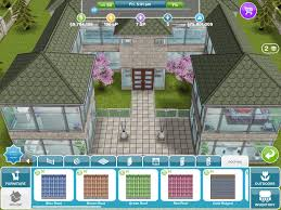sims freeplay house design window mansion sims pinterest sims