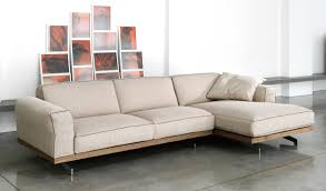 Modern Sofa White Modern Sofa Bed And Contemporary House To Provide Comfort Traba