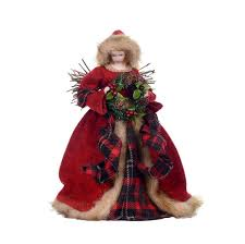 angel christmas tree topper canadian angel christmas tree topper retrofestive ca