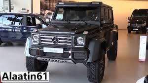 mercedes dealership inside mercedes benz g500 4x4 2017 in depth review interior exterior