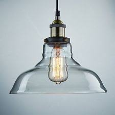 edison glass pendant chandeliers ceiling fixtures ebay