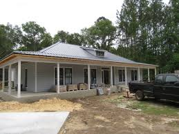 florida coal cracker chronicles another gary shiver well built home large plantation porch metal roof