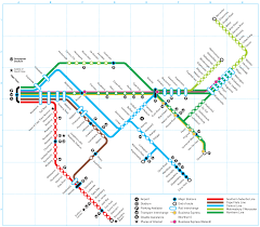 Metrolink Los Angeles Map by Metrorail Western Cape Route Map Warehouse Hunting Ct Pinterest