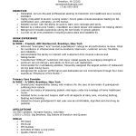 Cna Resume Sample With No Work Experience Cna Resume Sample No Experience Resume No Experience Objective By