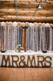wedding table decor decorating indoor rustic country wedding table decor 20 rustic
