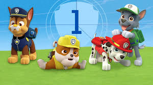 paw patrol goofs bloopers nick jr silly short video