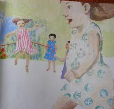 thanksgiving story bracelet poem book review yoon and the jade bracelet children u0027s books u0026 more
