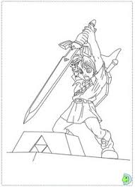 zelda coloring page overwatch coloring pages print and color com over watch