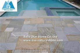 Patio Paving Stones by Belle Star Stone Co Ltd Stone Company