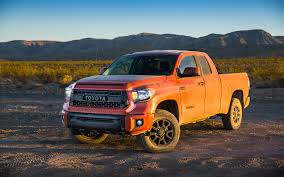 Ford Raptor Competitor - toyota tundra trd pro picture gallery photo 3 7 the car guide