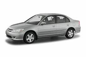 difference between honda civic lx and ex 2004 honda civic car test drive