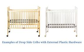 bassettbaby recalls 90 000 drop side cribs