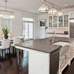 Kitchen Island With Sink And Dishwasher And Seating Kitchen Islands With Sink And Dishwasher Ideas Home Interior