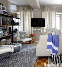Small Living Room Decorating Ideas How To Arrange A Small - Curtains for living room decorating ideas