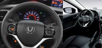 honda civic si and mazda 3 coupe close competition match for 2014